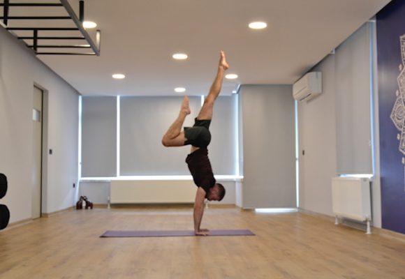 Yoga Nedir ? Yoga Nasıl Yapılır ?