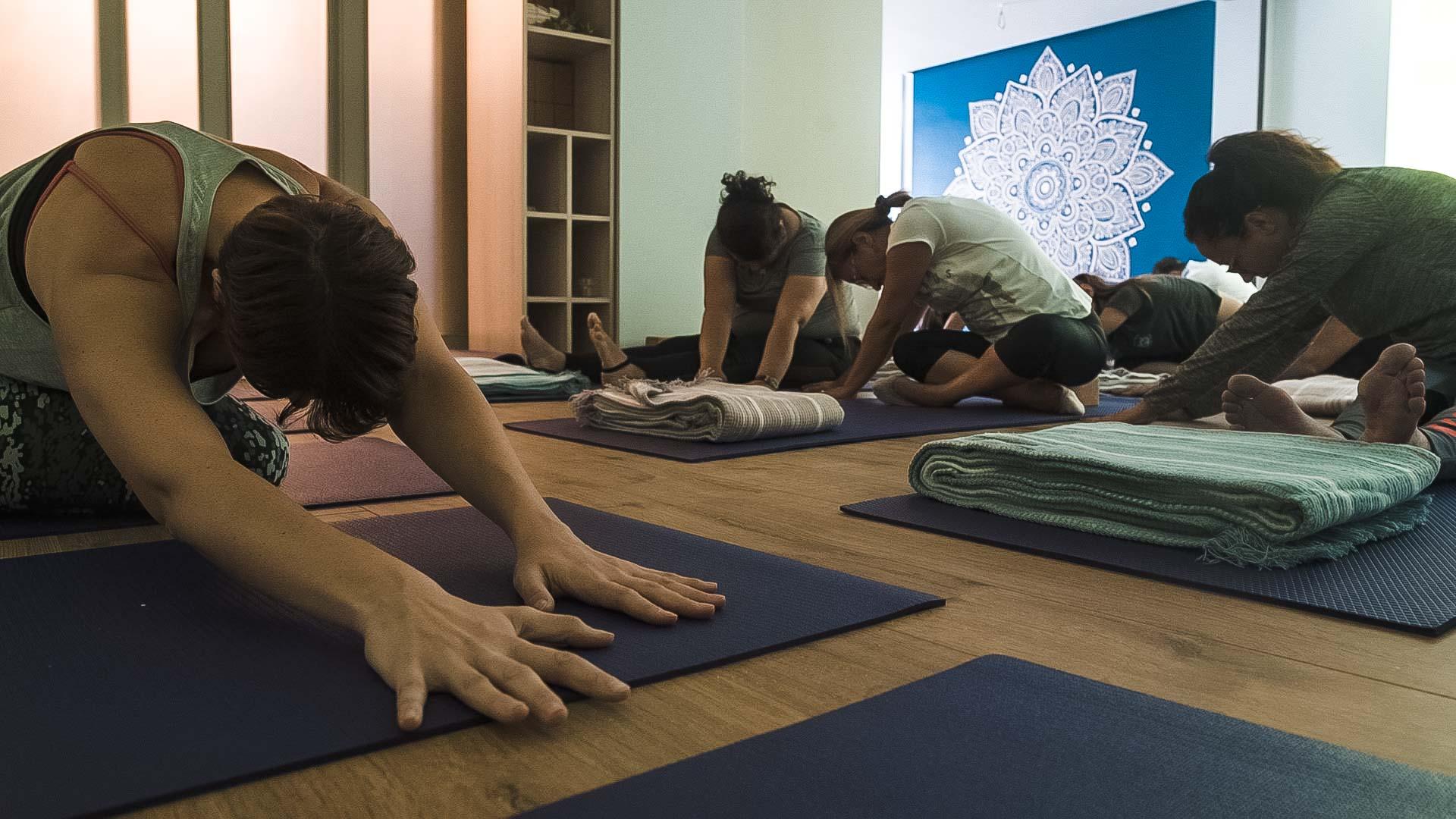 yoga eğitimi, ankara, kadınlar